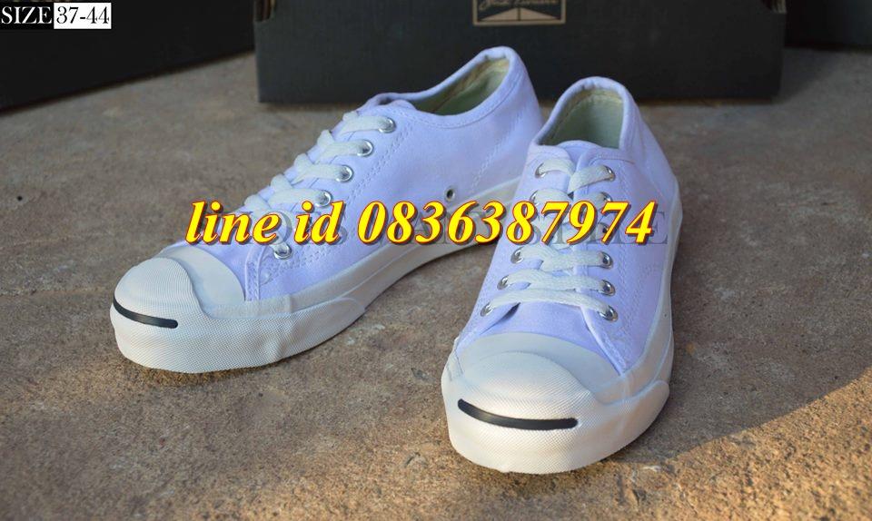 51b3b9382b5 Converse Jack Purcell HS(V) Originator มี 3 สี