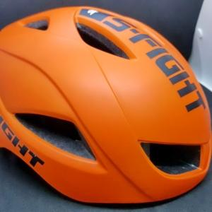 หมวกแอโร่ S-Fight รุ่น GH-11 สีส้ม ผลิตไซส์ M และ L