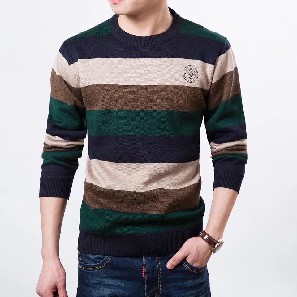 เสื้อ sweater ผู้ชาย