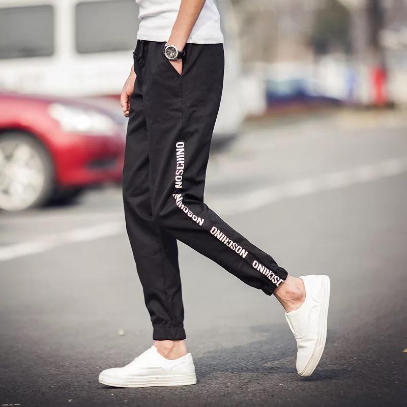 กางเกง Jogger pant