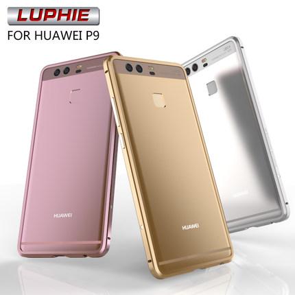 (พรีออเดอร์) เคส Huawei/P9-Luphie