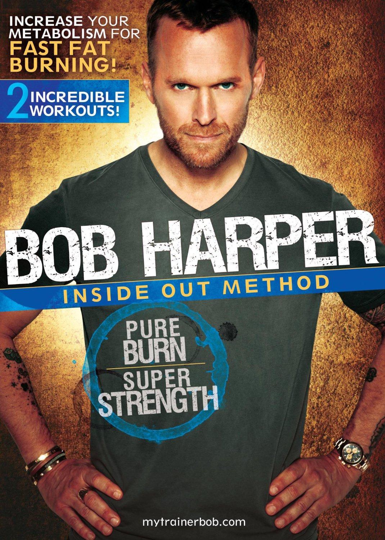 Bob Harper - Pure Burn Super Strength
