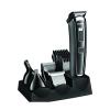 [GEMEI] แบตตาเลี่ยนไร้สายอเนกประสงค์ 5in1 แบตเตอร์เลี่ยนแกะลาย ปัตตาเลี่ยนแต่งหนวดเครา แบตเตอเลี่ยนโกนหนวดเครา เครื่องโกนขนจมูก เครื่องแต่งหนวด Cordless High Technology Multi-Head 5-in-1 Multi-Styler Hair Clipper Trimmer For Men