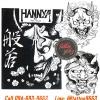 [Horimouja] หนังสือลายสักคาบูกิ หนังสือสักลายปีศาจคาบูกิ รูปลายสักหน้าปีศาจ รูปรอยสักสวยๆ สักลายสวยๆ ภาพสักสวยๆ แบบลายสักเท่ๆ แบบรอยสักเท่ๆ ลายสักกราฟฟิก Kabuki Tattoo Manuscripts Flash Art Design Outline Sketch Book (A4 SIZE)