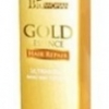 BIo woman Gold Essence Hair Repair Leave-in Conditioner ไบโอวูเมนส์สเปรย์อาหารผมด้วยพลังแห่งผงทองคำบริสุทธิ์24k สำหรับผมเสียล้ำลึก