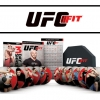 UFC Fit Workout DVD the Ultimate Weight Loss and Exercise Video 12 DVDs
