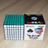ShengShou 8x8x8 Black