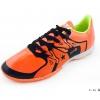 [พร้อมส่ง] รองเท้าผ้าใบแฟชั่น รุ่น F-36 สีส้ม ทรง Sport