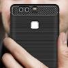 (พรีออเดอร์) เคส Huawei/P9 Plus-Macvor เคสนิ่มกันกระแทก