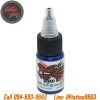 [WORLD FAMOUS] หมึกสักเวิล์ดเฟมัส หมึกสักลายเวิล์ดเฟมัส สีสักลายสีน้ำเงินเข้ม ขนาด 1/2 ออนซ์ สีสักนำเข้าจากประเทศอเมริกา World Famous Tattoo Ink - Nile River Blue (1/2OZ/15ML)
