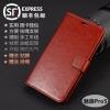 (พรีออเดอร์) เคส Meizu/Pro5-Flip case หนัง