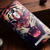 เคส asus zenfone selfie ZD551KL TPU พิมพ์ลาย 3D TIGER