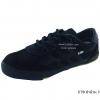 [พร้อมส่ง] รองเท้าผ้าใบเด็กแฟชั่น รุ่น F70 สีดำล้วน