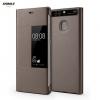 (พรีออเดอร์) เคส Huawei/P9-Flip case window