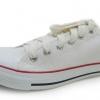 [พร้อมส่ง]รองเท้าผ้าใบแฟชั่น สี ครีมอ่อน รุ่น 191