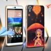 พร้อมส่ง!! เคส HTC/Desire 826-เคสอลูลายการ์ตูน