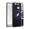 (พรีออเดอร์) เคส Huawei/P9-เคสนิ่มลายสุดแนว