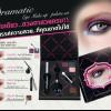 Dramatic Eye Makeup Palette Set มิสทีน ดรามาติค อาย แต่งตาครบ เซ็ทเดียวอยู่