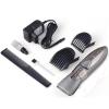 [KEMEI] แบตเตอร์เลี่ยนไร้สาย ปัตตาเลี่ยนไฟฟ้าชนิดกันน้ำได้ แบตตาเลี่ยนเด็ก แบตเตอเลี่ยนตัดแต่งผมชายพร้อมหวีรองปัตตาเลี่ยน 100% Waterproof Rechargeable Electric Hair Clipper For Men & Women