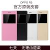 (พรีออเดอร์) เคส OPPO/R5-Oppo Flip case