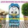 เคส asus zenfone selfie ซิลิโคน การ์ตูน DONALD DUCK