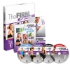 The Firm Express Get Thin In 30 Complete BoxSet 5 DVDs