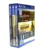 PS4™ Triple Pack 1 (3 Games) Bloodborne / Shadow of the Beast / Until Dawn Zone 3 Asia / English *ส่งฟรี*