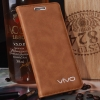 (พรีออเดอร์) เคส Vivo/Y51-DGPZ เคสหนังแท้