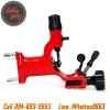 [DRAGONFLY V2] เครื่องสักโรตารี่ดราก้อนฟลาย เครื่องสักมอเตอร์ เครื่องสักลายแทททู (Red Dragonfly Motor Tattoo Machine 2nd Generation)