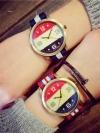 นาฬิกาแฟชั่น สไตล์เกาหลี