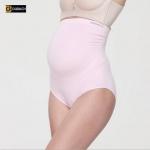 """กางเกงพยุงครรภ์ """" Dübach""""สินค้าเกรดพรีเมี่ยม มาตรฐานเยอรมัน สีชมพู Size S/M L/XL"""