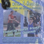 Kettlebell Workshop with Z-Health with Lauren Brooks & Sara Cheatham 2 DVD Set