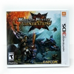 3DS™ Monster Hunter Generations Zone US / English 1390.- update 4-8-2017