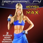 Get Extremely Ripped Revved to the Max with Jari Love