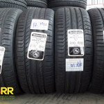CONTINENTAL CONTACT 5 225/45-18 *SSR (RUNFLAT) ปี16