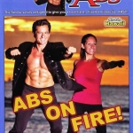 Lord of the Abs Abs on Fire with Gilad