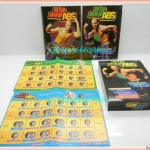 Hip Hop ABS Level 1+2 _ 6 DVD Boxset