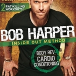 Bob Harper Body Rev Cardio Conditioning