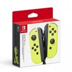 จอยคอนนีออนสีเหลือง Nintendo Switch™ Joy-Con Controllers (Neon Yellow)