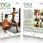Yoga Foundations with Travis Eliot