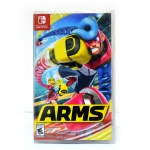 Nintendo Switch™ Arms US / English ราคา 2050.-