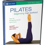 Pilates Beginning Mat Workout with Ana Caban x264 aac
