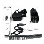 [SONAR] แบตตาเลี่ยนไร้สาย ปัตตาเลี่ยนใบมีดสแตนเลส แบตเตอเลี่ยนตัดผมเด็ก แบตเตอร์เลี่ยนตัดผม Rechargeable Professional Electric Hair Clipper For Baby, Men & Women