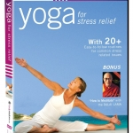 ดีวีดีโยคะ Barbara Benagh - Yoga for Stress Relief