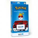 ซิลิโคน Wii U™ Pokeball GamePad Protector ลายโปเกมอน (ของแท้จาก Nintendo)