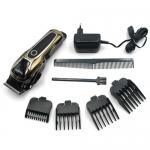 [KEMEI] แบตเตอเลี่ยนตัดผมไร้สาย ปัตตาเลี่ยนตัดผมชาย แบตตาเลี่ยนแกะลาย แบตเตอร์เลี่ยนไฟฟ้า อุปกรณ์ตัดผม Taper Lever Cordless High Technology Professional Hair Clipper For Men & Women