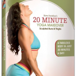 20 Minute Yoga - Sculpted Buns & Thighs (2004) with Sara Ivanhoe