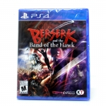 PS4™ Berserk and the Band of the Hawk Zone 1us, zone2 eu eng / English