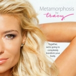 Tracy Anderson Metamorphosis 4 DVD