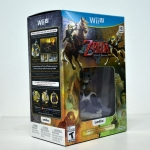 Wii U™ The Legend of Zelda: Twilight Princess HD (+Amiibo) Zone US / English